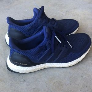 Very Good Condition adidas UltraBoost